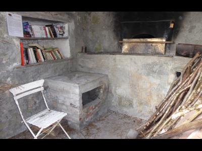 Bibliothèque nomade