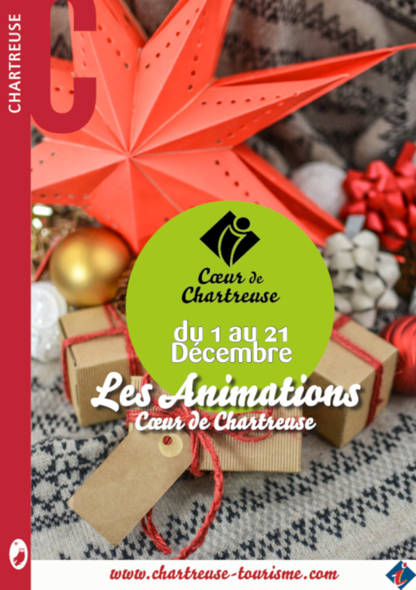 animations en chartreuse