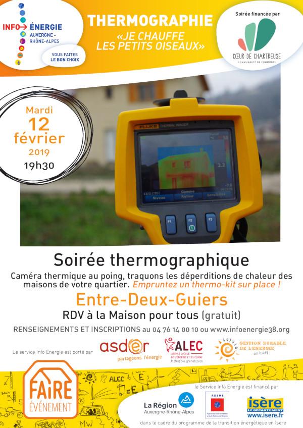 Transition énergétique en Cœur de Chartreuse - Projet de rénovation, de construction, Economies d'énergie, Energies renouvelables ?