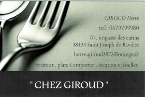 Chez Giroud