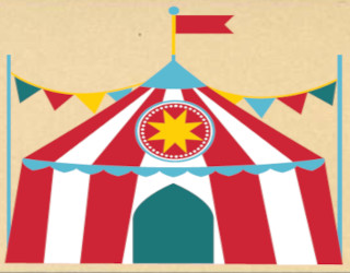 Découverte du Cirque